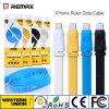 Cable de la regla de Remax para iPhone5S/6plus/iPad