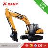 Máquina escavadora de escavação boa da máquina da areia média de Sany Sy220c