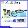 Doblador eléctrico de la pipa del metal del tipo DW50CNCX2A-1S para la venta caliente