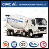 Competitive Price를 가진 Euro2/3/4/5 Emission Sinotruck HOWO 8X4 Concrete Mixer Truck