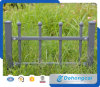 Загородка сада сваренного металла горячего сбывания орнаментальная/загородка чугуна