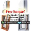 試供品! 品質テストおよびパフォーマンス小切手の木製アルミニウム品質のWindowsの切セクションのための木のWindows
