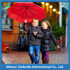 Items operato Safety Folding Sun e Rain Promotion Gift Children Kids Umbrella