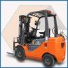 1.5ton LPG u. Gasoline Forklift mit CER (FY15)