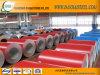La couleur de PPGI-PPGL a enduit la bobine en acier