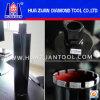 102mm Hammer Drilling Crown pour Drilling Materials pour Concrete Brick Stone