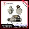Nuovo motore automatico del motore d'avviamento M3t95281 per la serie del Mitsubishi