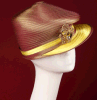 Сделайте весной Adults Private Special Church Hat/Winter