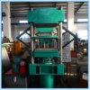 Gummivulkanisator EVA-schäumender vulkanisierenmaschinen-Vorlagenglas-Presse-Vulkanisator