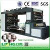 Machines de papier automatiques de Flexo-Impression pour la tasse de papier