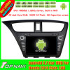 8 pulgadas Capacitive Touch Screen Android 4.2 Car GPS Navi para Honda 2014 Civic LHD