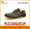 Schoenen van de Veiligheid van de punctuur de Bestand voor Workshop RS386