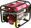 Gerador portátil certificado Ce da gasolina da gasolina da potência de 1000W 1kVA