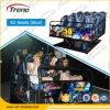 Hot Sale Le plus récent cinéma interactif 7D avec grande promotion