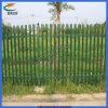 Bester Qualitätsheißer Verkauf PVC-überzogenes preiswertes Garten-Fechten