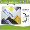 Acontecimiento Backdrop surgir Exhibition Stand (LT-09L-A)