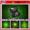 Het Fonkelen van de Laser van Gobos Licht
