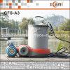 Gfs-A3-Mobile давления для очистки с маркировкой CE и RoHS патенты