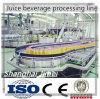 무균 자연적인 주스 생산 기계장치 또는 주스 기계