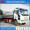 FAW는 우유 수송 트럭 12000L 12tons 우유 유조 트럭을 격리했다