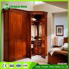 옷장 또는 멜라민 MDF 또는 파티클 보드 침실 나무로 되는 옷장