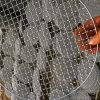電流を通されたBarbecue Grill Wire Mesh/BBQ Grill Netting Price (工場)
