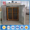 Energia elétrica industrial de alta temperatura do forno de secagem a vácuo de ar quente