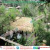 Vuurvaste Synthetisch met stro bedekt Kunstmatig Dakwerk met stro bedekt het Riet Java Palapa Viro van Bali met stro bedekt de Palm van Rio met stro bedekt Mexicaanse Dekking 17 van de Kaap van de Regen
