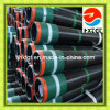 Tuyau sans soudure en acier ASTM A333 / ASME SA333