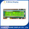 1602 caracteres / Gráfico amarillo-verde modo de visualización, blanco-azul barato LCD precio de la pantalla