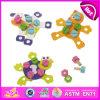 Kids, Children, Baby W03c006를 위한 Hot Sale Mini Play Toys를 위한 Popular Cute Wooden Kids Toys를 위한 2015 새로운 Wooden Toys