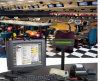 Bowlingspiel Spare Parts Score für ein Total Station Bowling Equipment