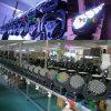 108*3W RGBW СИД Moving Head Stage Lighting Wash Zoom Equipment