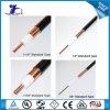 Fabricant de la Chine câble coaxial de liaison de conducteur de rf de 1/2 ''