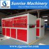PVCプロフィールの生産ライン/PVCのプロフィールの放出ライン