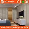 Papier peint de vinyle de PVC pour l'hôtel