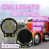 luz de condução redonda do diodo emissor de luz da polegada 225W dos acessórios 10 dos carros da luz do trabalho do diodo emissor de luz 4WD 225W para 4X4