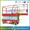 de Hydraulische Elektrische Prijs van het Platform van de Lift van de Schaar 1000kg 2500kg 3000kg