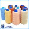 Amorçage 100% de couture de polyester pour l'éolienne de cône