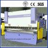 De hydraulische Buigende Machine van de Plaat van de Rem van de Pers (WC67Y-100T/3200)