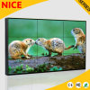 46 duim HD die 1920X1080 LCD van de Muur van TV VideoMuur verbinden