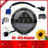 7 дюймов - высоко/Low Round Truck Lite СИД Motorcycle Headlights для Cars