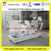 De Mariene Generator van uitstekende kwaliteit met de Motor van Cummins