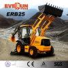 JCB 3xc Style Backhoe Loader d'Everun Brand avec Rops&Fops