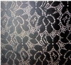 Allover Lace Nylon Spandex Lace Fabric (oeko-tex certification FY6170)