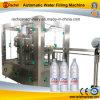 Máquina de embalagem automática de água