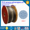 2160MPa 35wx7 Non-Rotation Wire Rope