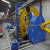Máquina del desarme del cable de alambre de cobre