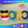 Cinta adhesiva del aislamiento del PVC de la alta calidad de Hongsu