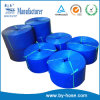 Tuyau flexible de l'eau de décharge du système d'irrigation PVC Layflat